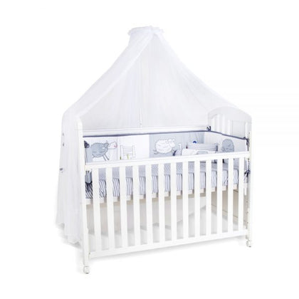 Happy Dream 4-in-1 Baby Cot