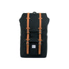 Herschel Little America Black