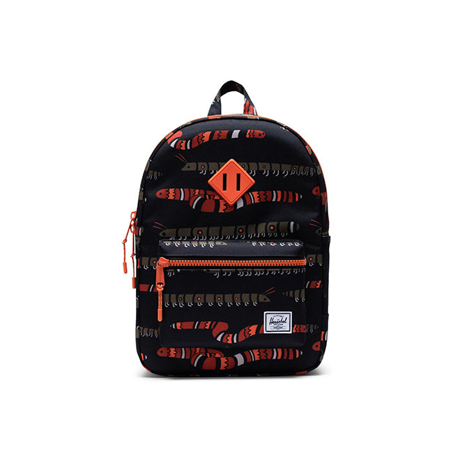 Herschel Heritage Youth Creepers Black