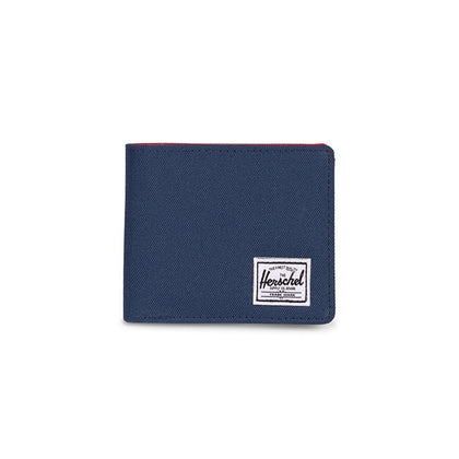Herschel Roy Coin XL Navy/Red