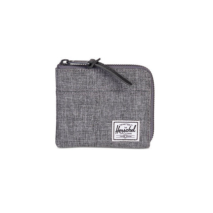 Herschel Johnny Raven Crosshatch