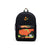 Herschel Heritage Youth X-Large Black/Neon Camo