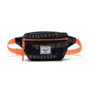 Herschel Twelve Hip Pack - Creepers Black