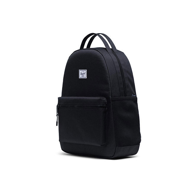 Herschel Nova Youth Black