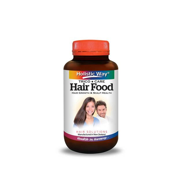 Holistic Way Hair Food Trico Care 60VG