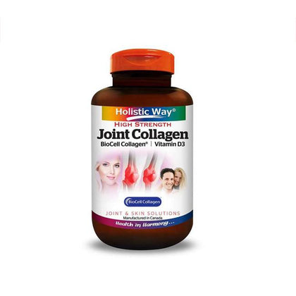 Holistic Way High Strength Joint Collagen 60VC