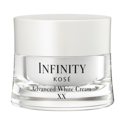 Kose INFINITY Advanced White Cream XX 40g