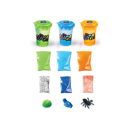 So Slime DIY Insect / Creepy - Slime Shaker