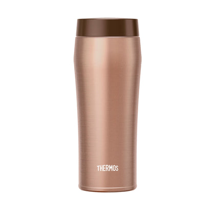 Thermos 0.48L Stainless Steel Vacuum Insulation Tumbler - Bronze
