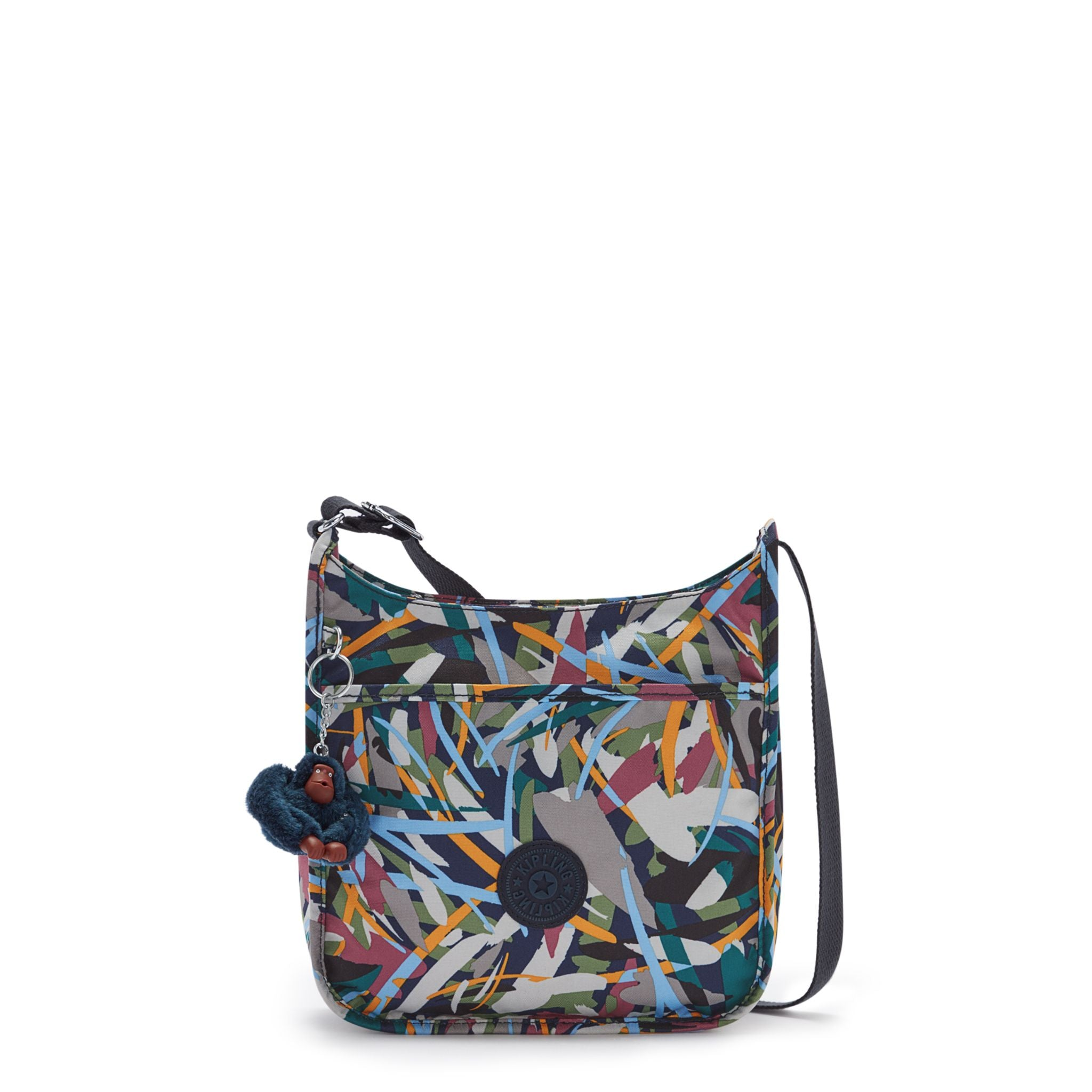 Kipling Nicci Floral Synthes