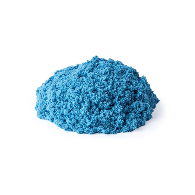 Kinetic Sand Single Container 4.5oz - Blue
