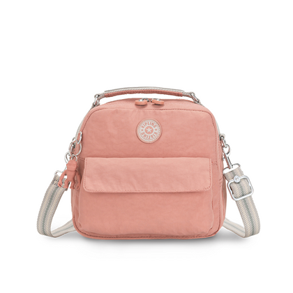 Kipling Candy Cocktail Pink Crossbody