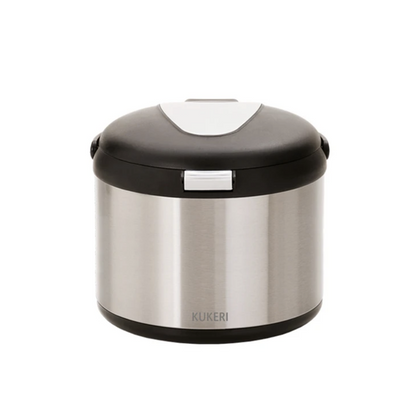 Kukeri 7L Vacuum Insulated Thermal Cooker