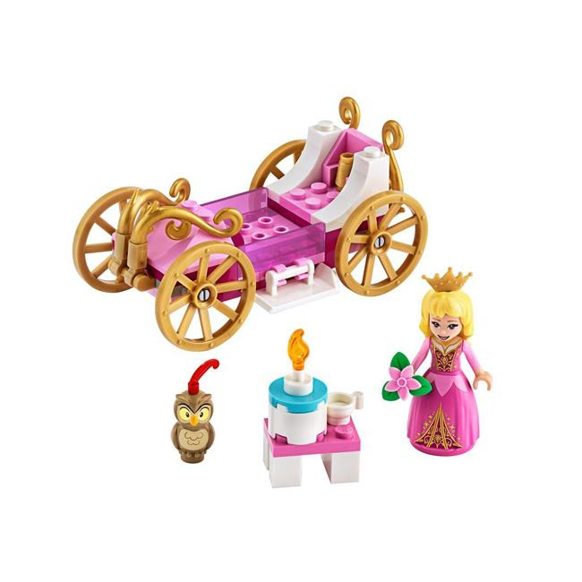 Lego Disney Aurora's Royal Carriage 43173