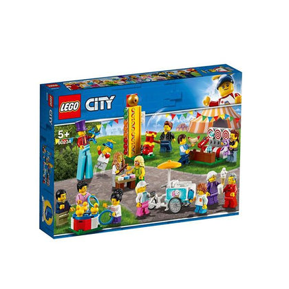 Lego City People Pack Fun Fair 60234