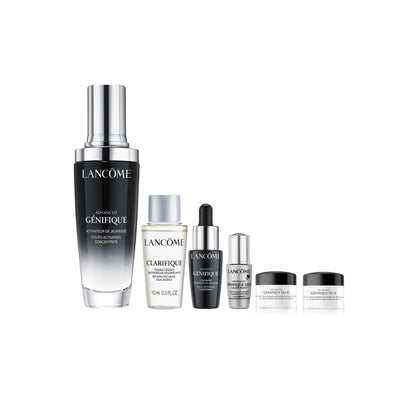 Lancome Advanced Génifique Serum 50ml Set with 5-pc gift