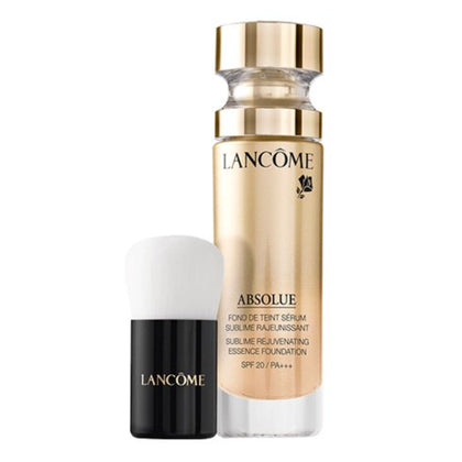 Lancome Absolue Fluid Foundation Shade 130-O