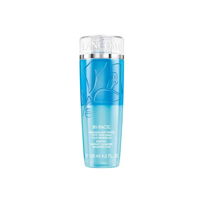 Lancome Bi-Facil, Double-Action Eye Makeup Remover, 125ml