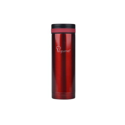 La Gourmet Galaxy 0.3L Tumbler - Ruby Red
