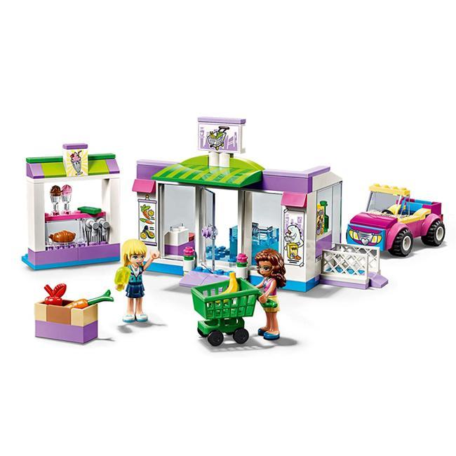 Lego Friends Heartlake City Supermarket 41362