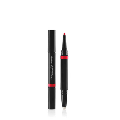 Shiseido Makeup LipLiner InkDuo, 08 True Red