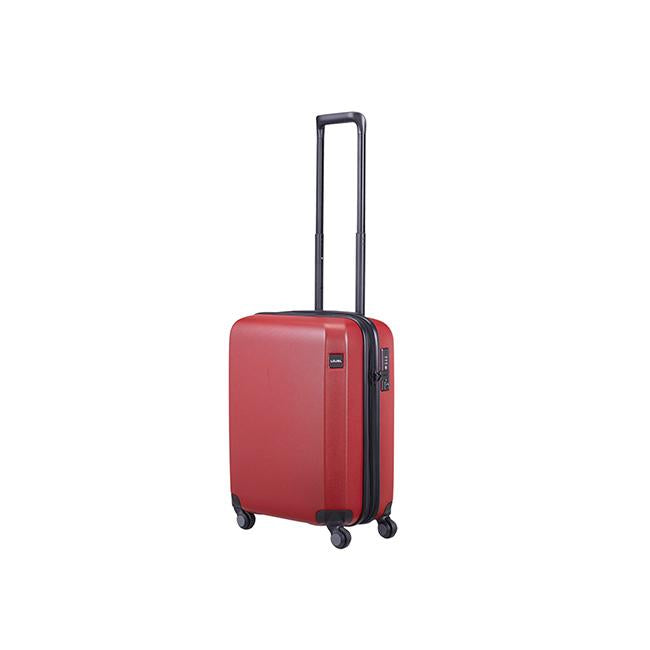 Lojel Rando Collection Luggage Brick Red - S