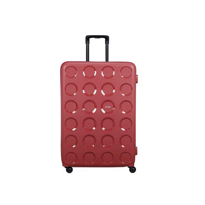 Lojel Vita Collection Luggage Marsala Red - L