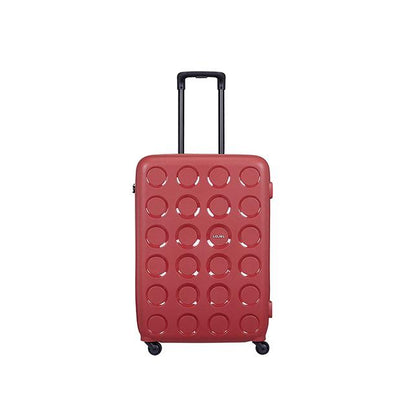 Lojel Vita Collection Luggage Marsala Red - M
