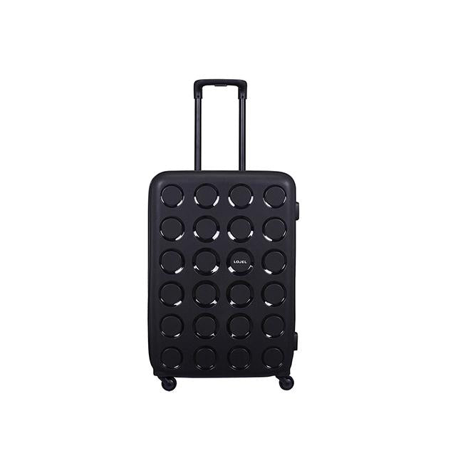 Lojel Vita Collection Luggage Matte Black - M