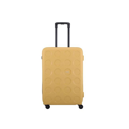 Lojel Vita Collection Luggage Yellow Ochre - M