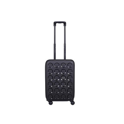 Lojel Vita Collection Luggage Matte Black - S