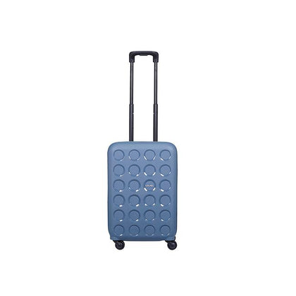 Lojel Vita Collection Luggage Steel Blue - S