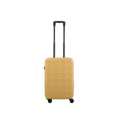 Lojel Vita Collection Luggage Yellow Ochre - S