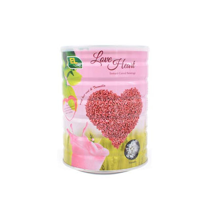 EL Love Heart Instant Cereal Beverage