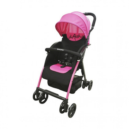 Lucky Baby Dash Baby Stroller - Pink