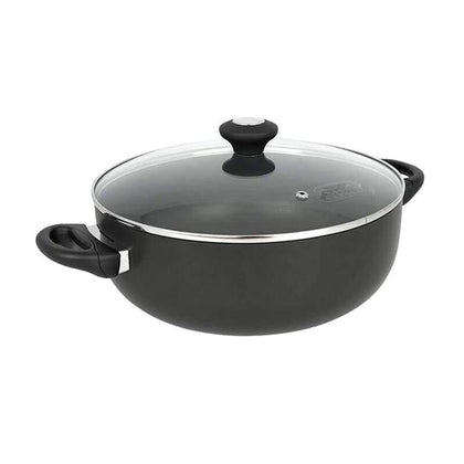 Meyer Cook N Look 28CM/5.7L Covered Casserole
