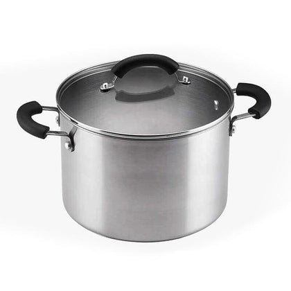 Meyer Centennial Ss 26CM/9.5L Covered Stockpot