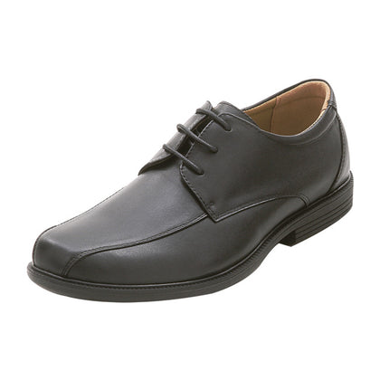Erstklassig Leather Shoes - Black