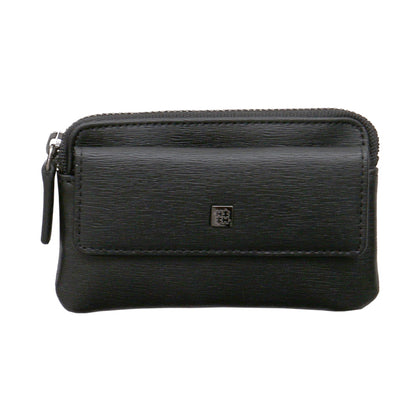 bradFORD Leather Key Pouch