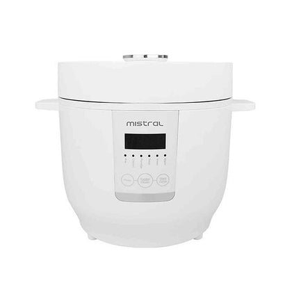 Mistral 1L Digital Rice Cooker