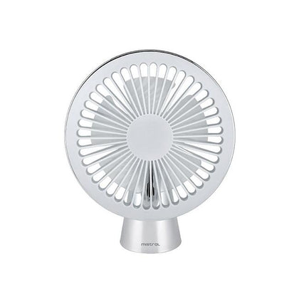 Mistral Windmill Rechargeable USB Fan
