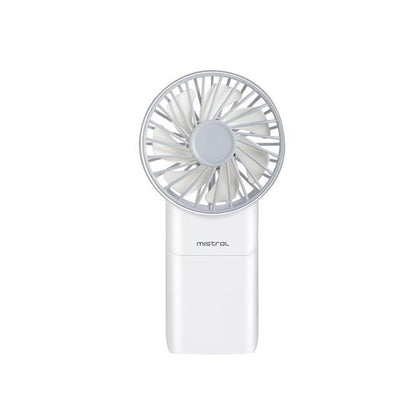Mistral Cool Breeze Rechargeable USB Fan