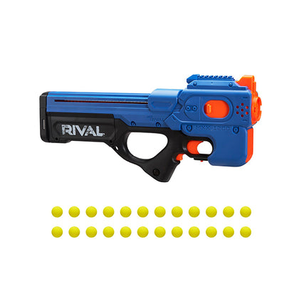 Hasbro Nerf Rival Charger MXX 1200 - Blue