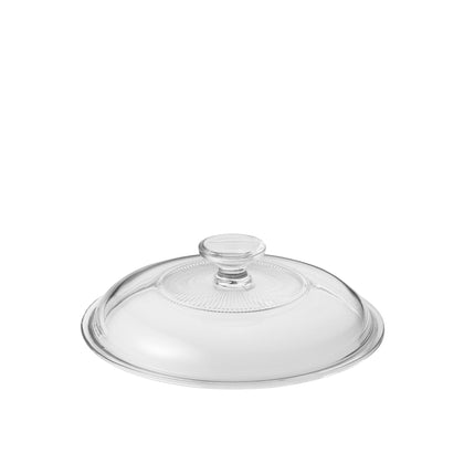 CorningWare 24cm Round Glass Cover