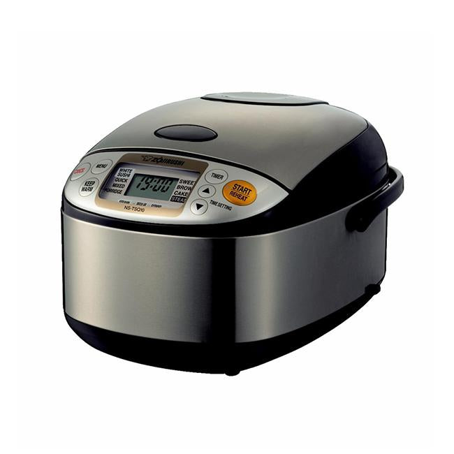 Zojirushi 1.0L Micom Fuzzy Logic Rice Cooker/Warmer