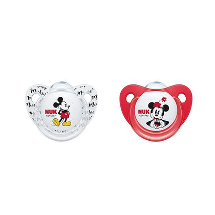 Nuk Mickey Silicone Soother S1