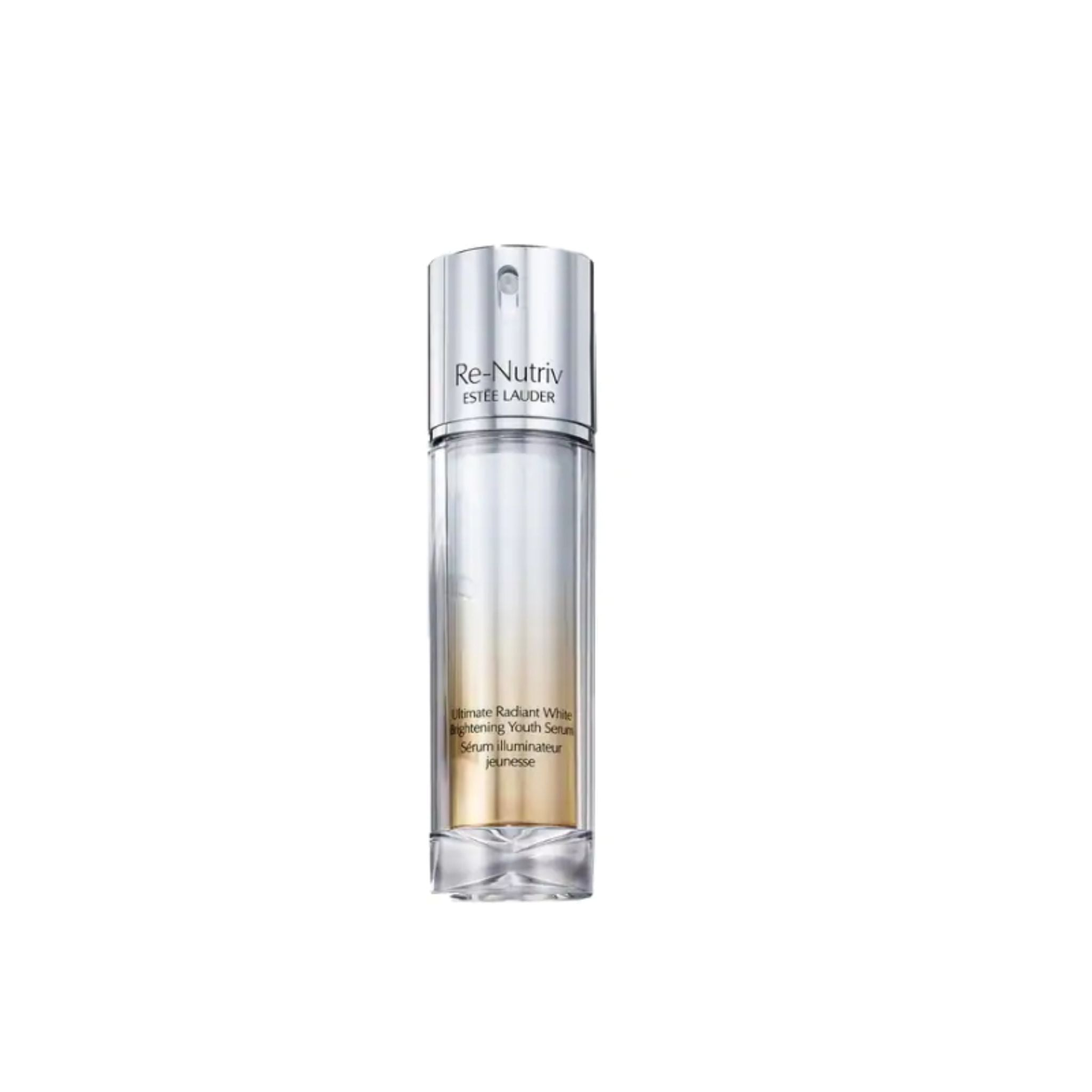 Estée Lauder Re-Nutriv Ultimate Radiant White Brightening Youth Serum 30ml