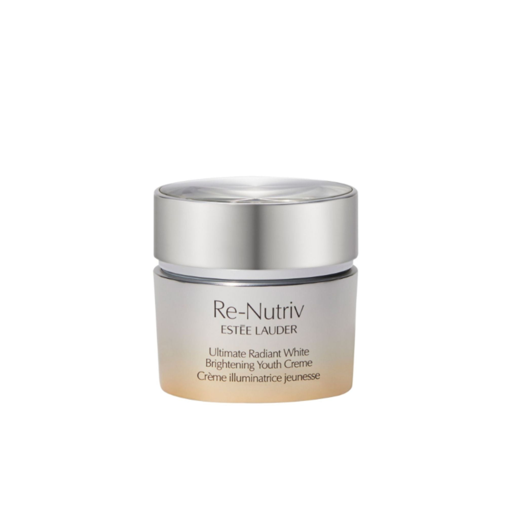 Estée Lauder Re-Nutriv Ultimate Radiant White Brightening Youth Créme 50ml