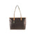 Pierre Cardin Premium Medium Tote Bag - Brown