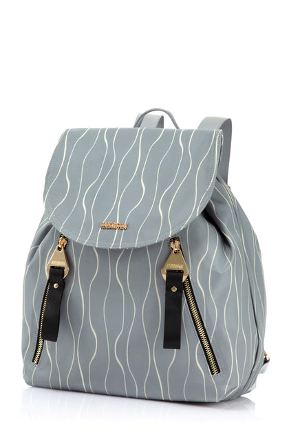 American Tourister ALIZEE IV Backpack 1 - Grey Wave